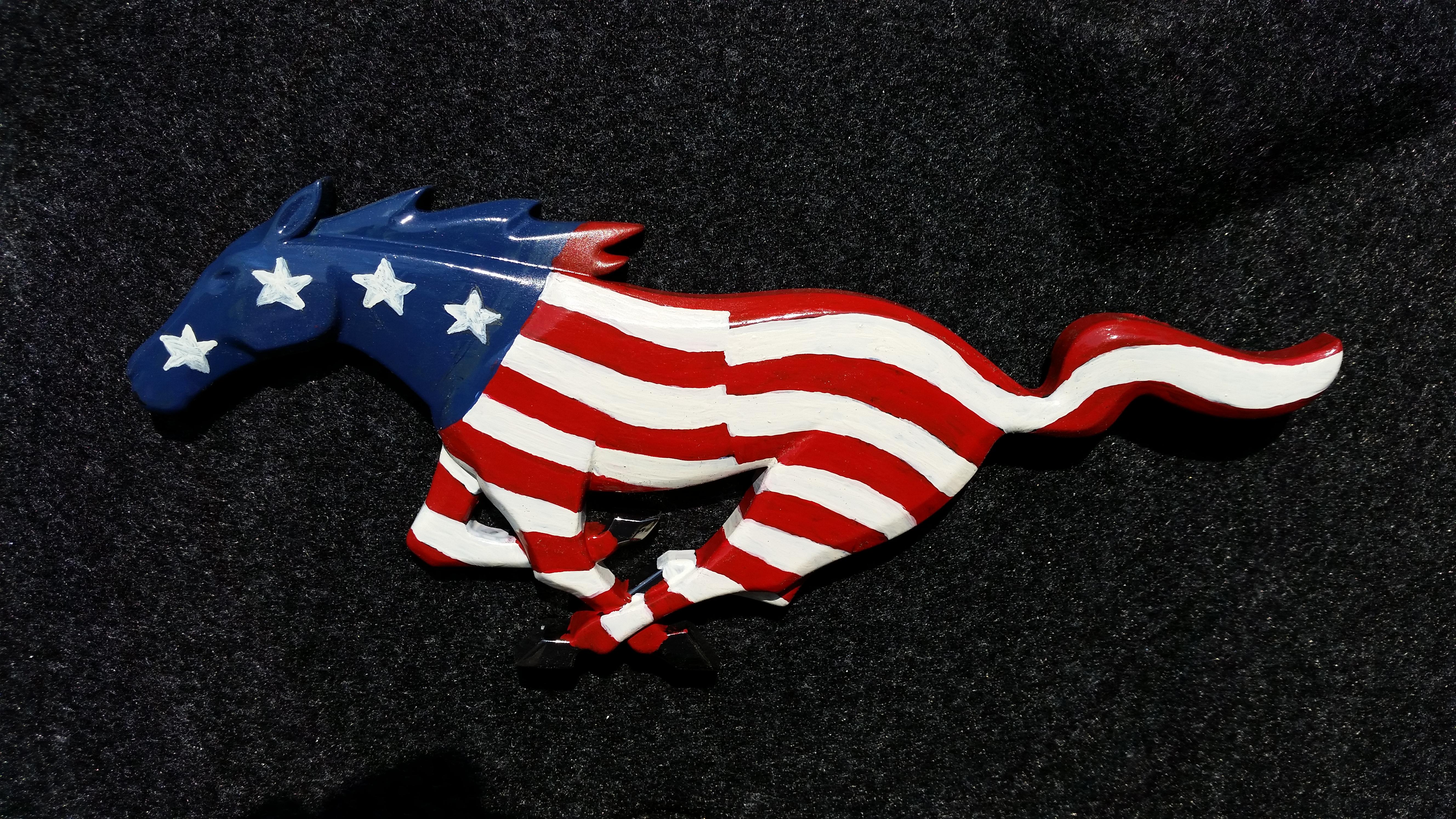 Navy Mustang Logo Bing Images
